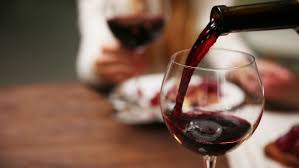 The Red Wine Ingredient That Might Protect Against Depression