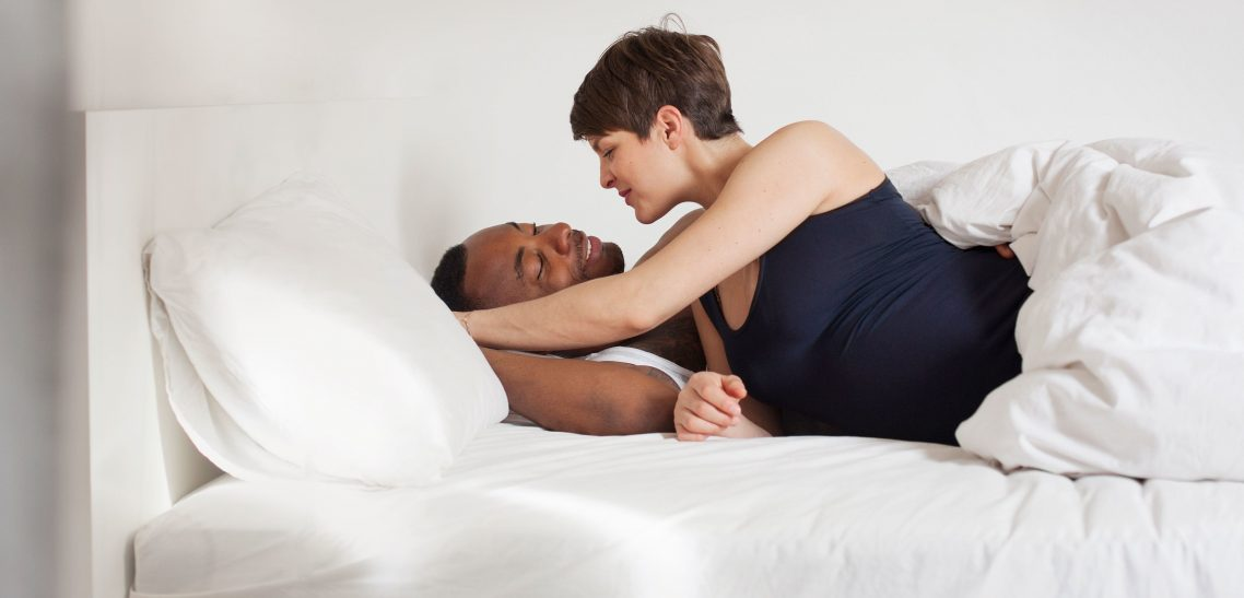 The Strongest Reasons People have Sex Aren