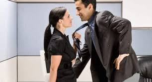 What People Really Think About Office Romance