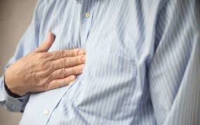 Brand New Reasons To Stay Away From Heartburn Drugs